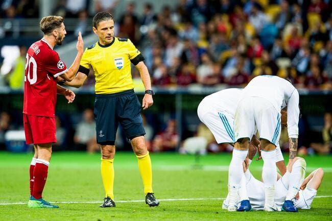 LdC : Le Real Madrid est favorisé par les arbitres, Micoud accuse
