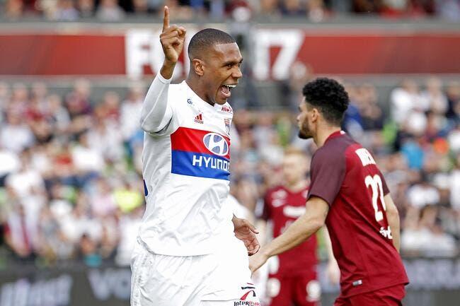 OL : Marcelo vendu après une saison, Milan lâche l'offre royale