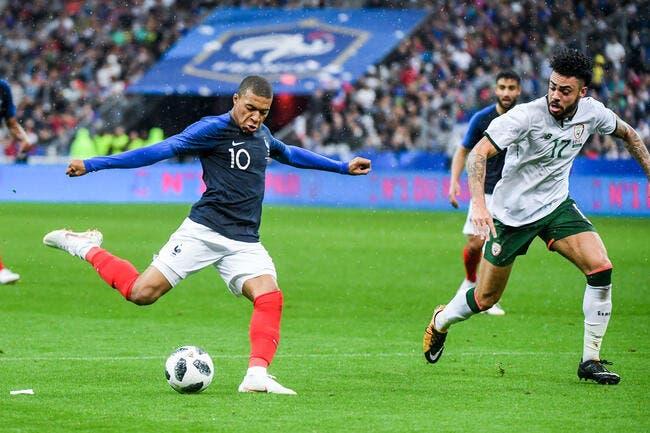 EdF : Mbappé meilleur joueur du Mondial, Dugarry prend les paris