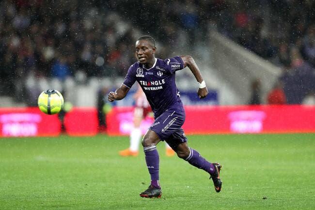 L1 : Rennes et l'ASSE à la lutte pour Max-Alain Gradel !