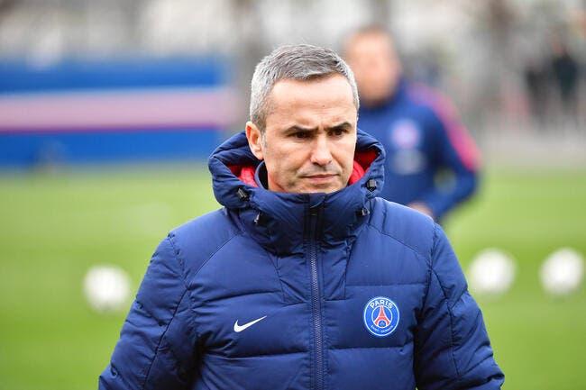 PSG : Cet entraîneur balance, c'est le souk au PSG !