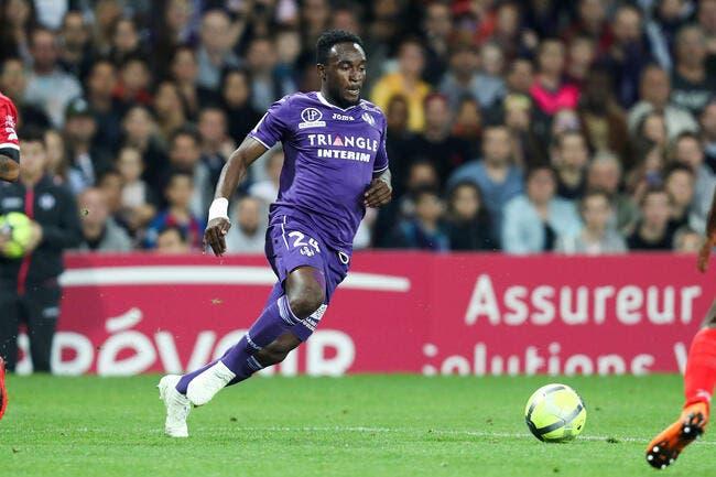 TFC: A peine maintenu, Toulouse valide une recrue à 3 ME