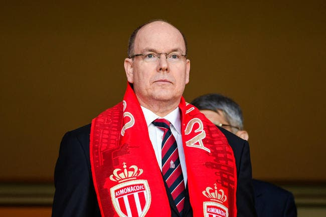 ASM: Le Prince Albert valide le mercato russe de Monaco