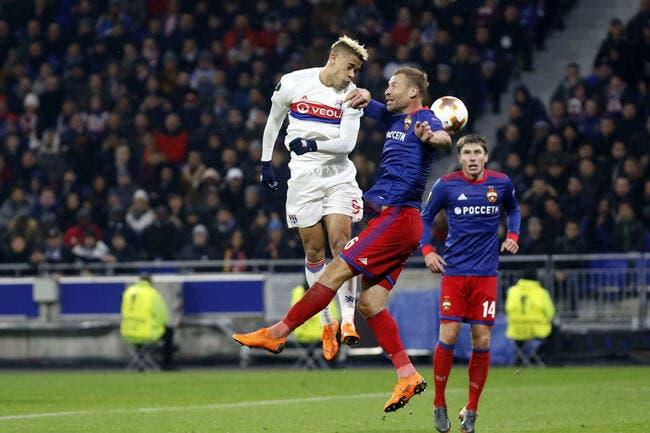 OL : L'UEFA fait trembler l'OL à cause de comportements racistes