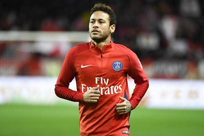 PSG : Fred Hermel persiste, Neymar est la priorité du Real !
