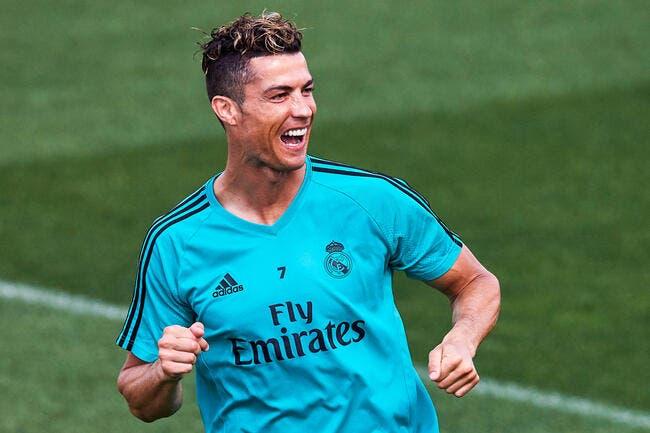 PSG : Cristiano Ronaldo et Neymar, cette idée dingue du PSG !