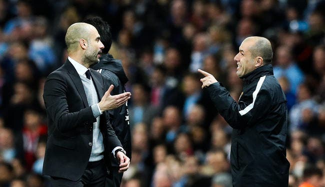 ASM : Pourquoi Jardim se met au niveau de Guardiola, Allegri et Simeone