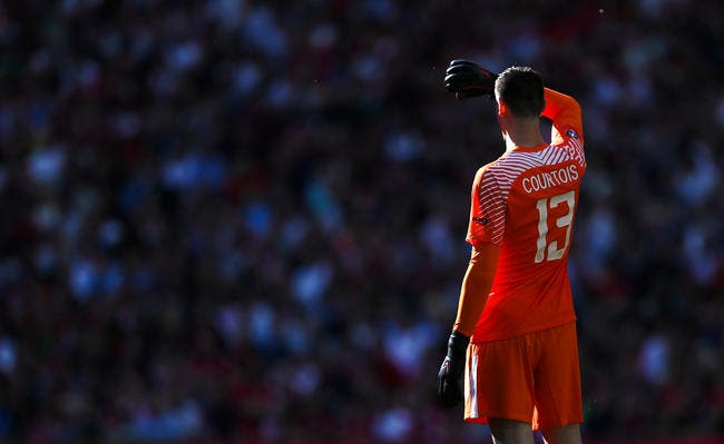 Chelsea : Courtois rompt les discussions, il va partir au mercato