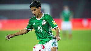 OL: Une offre démente de l'OL annoncée pour un espoir mexicain