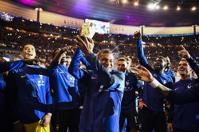 Golden Boy: Mbappé, Aouar, Ikoné… Les Français et la L1 frappent fort