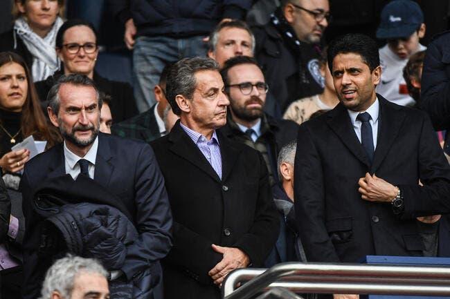 PSG : Mondial 2022, beIN... Le pacte secret de Sarkozy avec le Qatar
