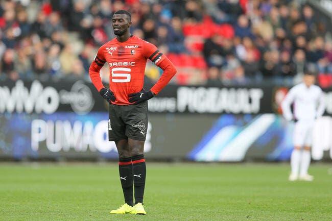 SRFC: Niang fait une Mbappé, Rennes le zappe du groupe
