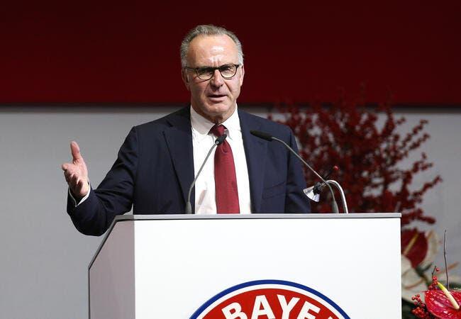 Le Bayern, la Juventus, le Barça et le Real accusés de chantage sur l'UEFA !