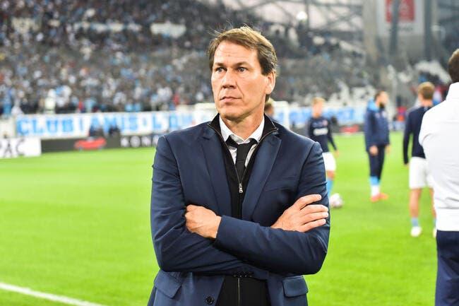 OM : Mitroglou ou Germain, Rudi Garcia assume ce choix stupéfiant !
