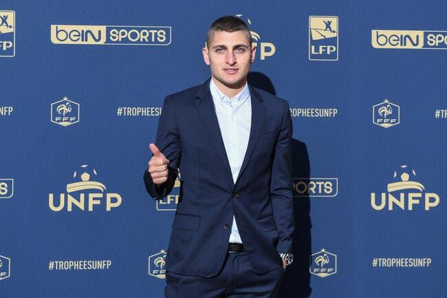 PSG : Verratti bourré, Dhorassoo démolit un joueur «qui fait pitié»