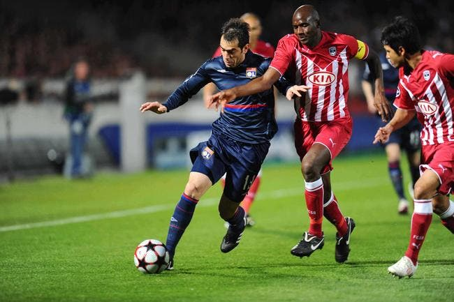Nicolas de Tavernost annonce la vente des Girondins de Bordeaux — Officiel