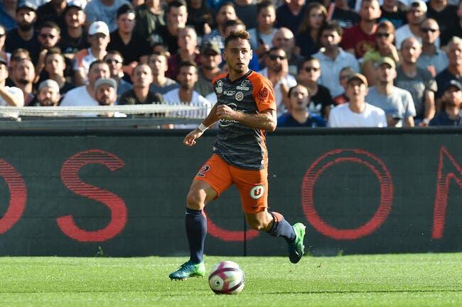MHSC: Il a un Pavard dans chaque jambe, Aguilar demandé en équipe de France