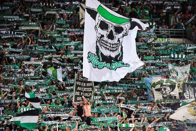 OL-ASSE : Les supporters stéphanois menacent d'envahir Lyon !