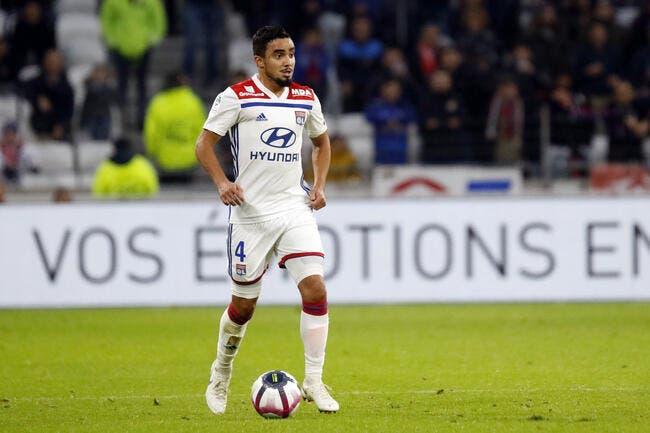 OL : Rafael craint le pire si les Lyonnais continuent comme ça