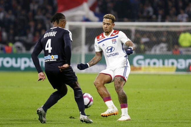 OL : Vincent Duluc distribue des gifles à Lyon !