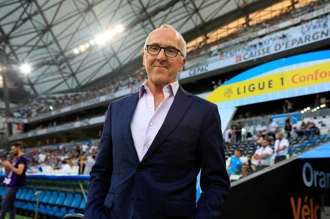 OM : Marseille en héritage, McCourt a déjà trouvé son successeur !