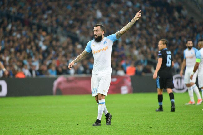 OM : Mitroglou prêté au mercato, un club anglais propose un deal à Marseille !