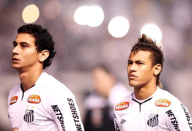 PSG : Neymar au Real Madrid, l'étonnante déclaration d'un proche