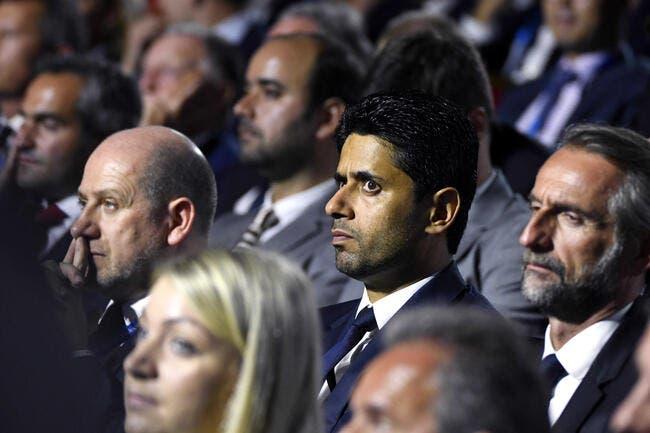 PSG : Nasser Al-Kehlaifi déclenche la guerre et attaque devant le TAS !
