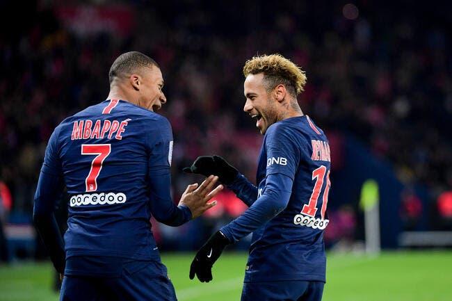 PSG : Neymar et Mbappé, deux intermittents du spectacle selon Habib Beye !