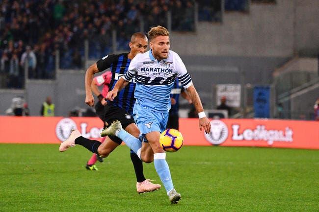 Série A : La Lazio éclate la SPAL avant d'accueillir l'OM
