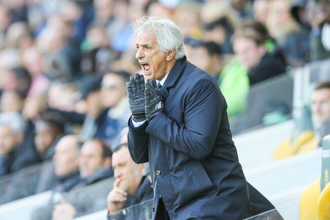 FCN : Denis Balbir s'enflamme pour ce Nantes transformé par Halilhodzic