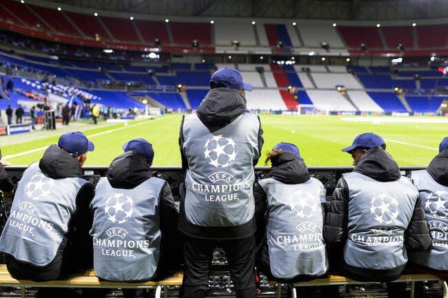OL : L'UEFA impose sa loi, Lyon est prêt à taper dur