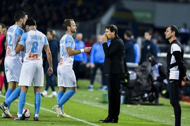 OM : Garcia est perdu, les joueurs ont le melon, Di Meco dézingue à tout va