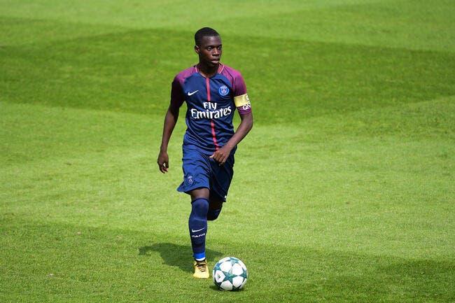 PSG : Ce joueur a évité « la facilité » en quittant Paris au mercato, il s'explique