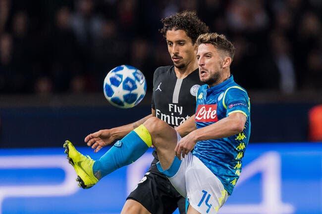 PSG : Di Meco a une énorme crainte pour Paris en Ligue des Champions