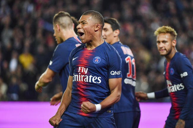 Foot : Kylian Mbappé devient le joueur le plus cher du monde