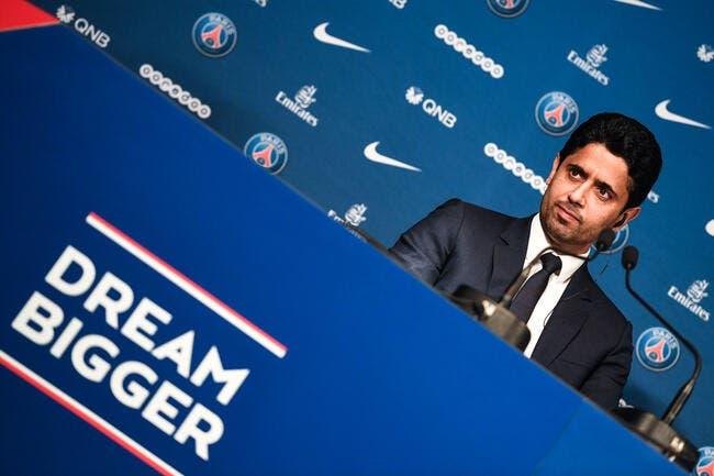 PSG : Le TAS confirme que le PSG attaque l'UEFA