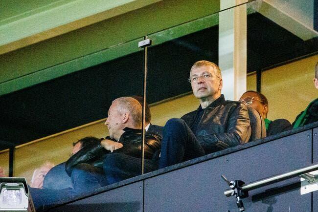 ASM : Rybolovlev placé en garde à vue juste avant le match de Monaco !