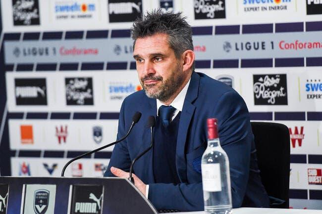 EAG : Sans surprise, Guingamp fait de Gourvennec sa priorité n°1