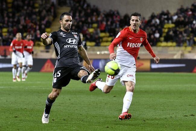 L1 : Un horaire chinois pour OL-Monaco