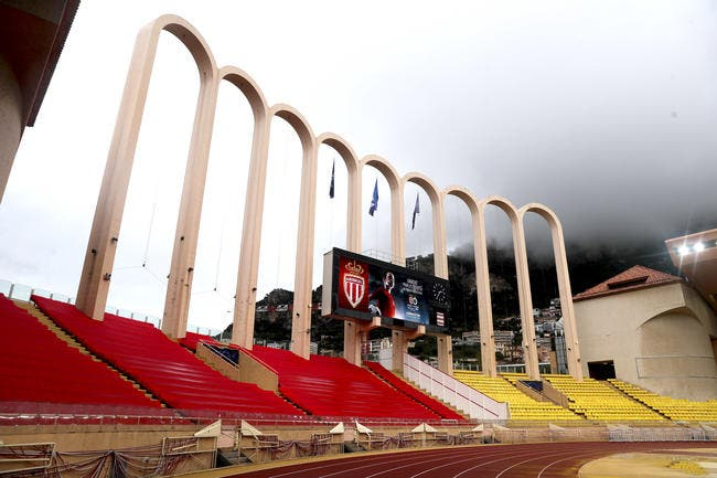 LdC : Monaco - Bruges : les compos (18h55 sur RMC 1)