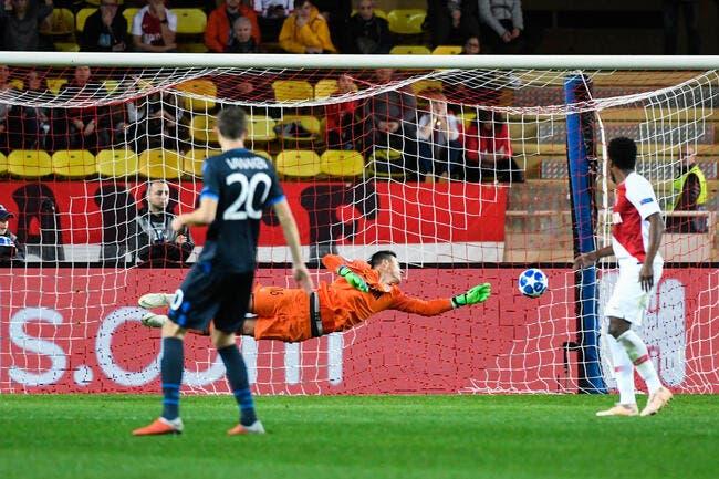 LdC : Monaco perd encore, et devient ridicule