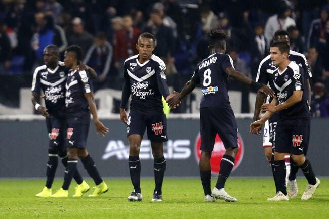 Les Girondins de Bordeaux appartiennent aujourd'hui à GACP (off.)