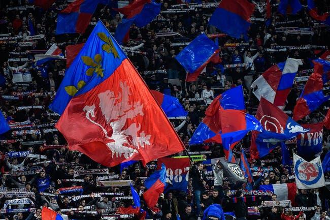 OL: Lyon s'explique auprès des supporters sur cette désagréable nouveauté