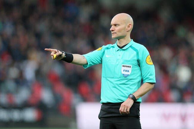 L1 : On a bien pardonné Zidane ! Pourquoi pas Chapron...