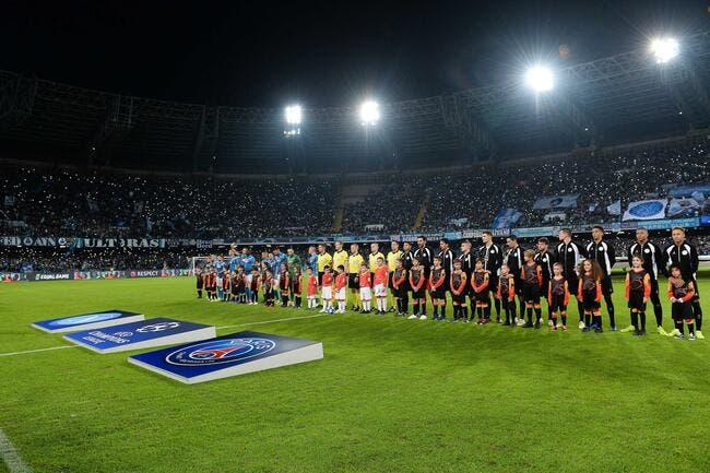 PSG: Paris attend la VAR en Ligue des Champions