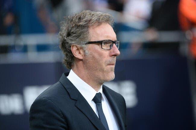PSG : Paris galère en C1, Laurent Blanc lâche deux explications