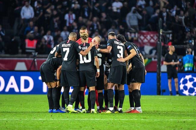 PSG : Il manque un Sergio Ramos au PSG, un consultant enrage