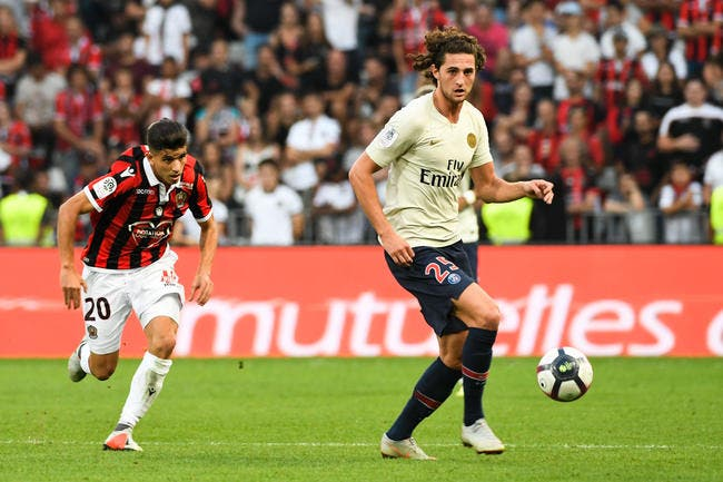 Streaming match Naples - PSG en direct, le 06 novembre 2018 à 21h00
