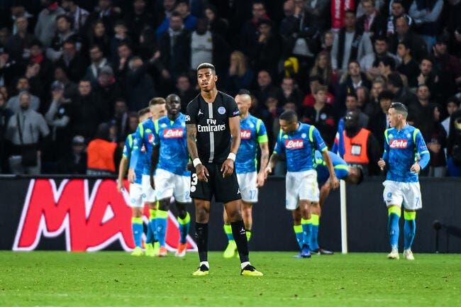 Ligue des Champions : Les accusations de Neymar